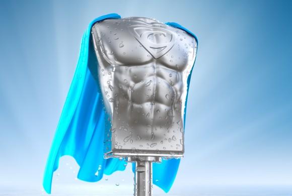 Kinoblau – Hero