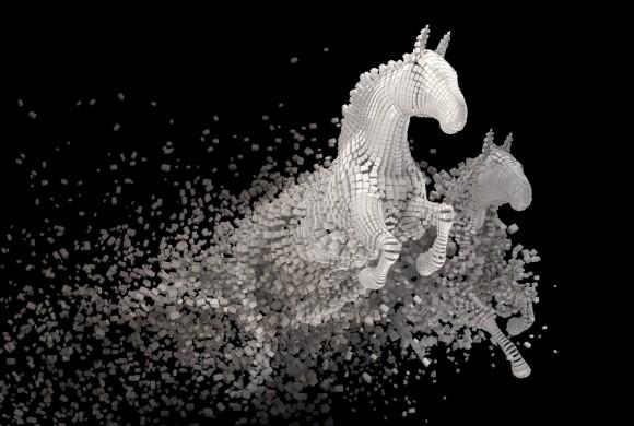 Dentsply – Horses