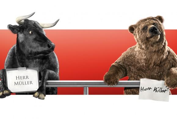Wirtschaftswoche | Bear and bull