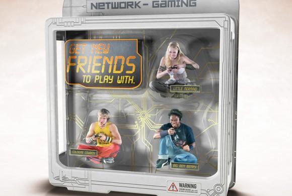 Playstation | Blister packs