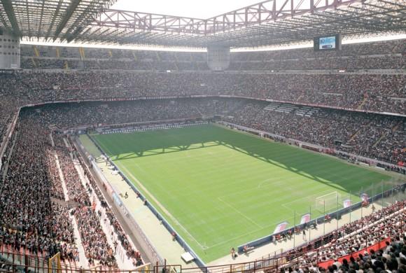 Numero | Stadiums