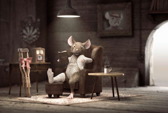 Hot Wheels | Mice